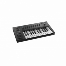 Claviers maitres compacts - Native Instruments - KOMPLETE KONTROL A25