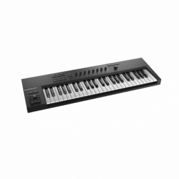Claviers maitres 49 touches - Native Instruments - KOMPLETE KONTROL A49