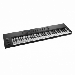 Claviers maitres 61 touches - Native Instruments - KOMPLETE KONTROL A61