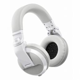 Casques DJ - Pioneer DJ - HDJ-X5BT-W