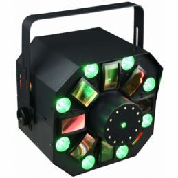 Jeux de lumière LED - Power Lighting - METEOR VIII