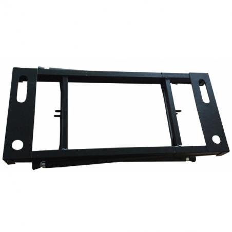 Stands claviers - Power Acoustics - Accessoires - KS 040