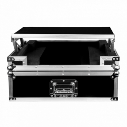 Flight cases contrôleurs DJ - Power Acoustics - Flight cases - FC DDJ400