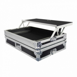 Flight cases contrôleurs DJ - Power Acoustics - Flight cases - FC DDJSX3/RX
