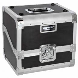 Sacs pour vinyles - Power Acoustics - Flight cases - FL RCASE SLT 90BL