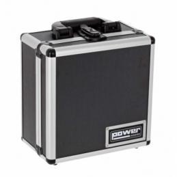 Flight cases consoles de mixage - Power Acoustics - Flight cases - FL MIXER 1