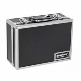 Flight cases consoles de mixage - Power Acoustics - Flight cases - FL MIXER 2