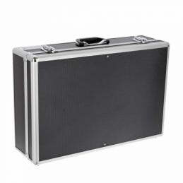 Flight cases consoles de mixage - Power Acoustics - Flight cases - FL MIXER 4