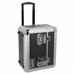 Sacs pour vinyles - Power Acoustics - Flight cases - FL RCASE 70PLUS BL
