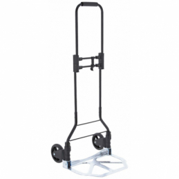 Chariots trolleys - Power Acoustics - Flight cases - TROLLEY