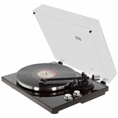 Platines vinyles hifi - Enova Hifi - VISION4 USB WD