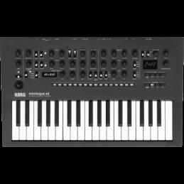 Synthé numériques - Korg - MINILOGUE XD