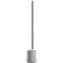 Systèmes amplifiés - LD Systems - MAUI 5 W (Blanc)