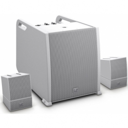 Systèmes amplifiés - LD Systems - CURV 500 AVS W (Blanc)