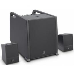 Systèmes amplifiés - LD Systems - CURV 500 AVS