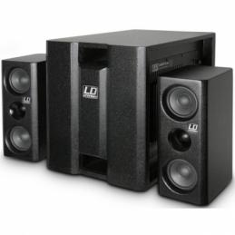 Systèmes amplifiés - LD Systems - DAVE 8 XS