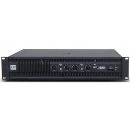 Ampli multicanaux et ligne 100V - LD Systems - DEEP2 4950