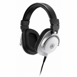 Casques de studio - Yamaha - HPH-MT5W Blanc