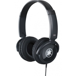Casques DJ - Yamaha - HPH-100B