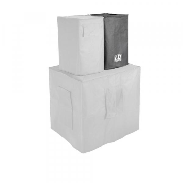 Housses enceintes - LD Systems - DAVE 18 G3 SAT BAG