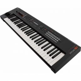 Synthé analogiques - Yamaha - MX61 II (NOIR)