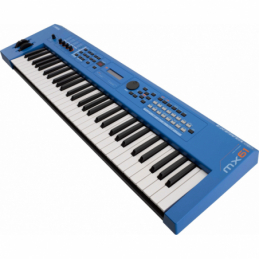 Synthé analogiques - Yamaha - MX61 II (BLEU)