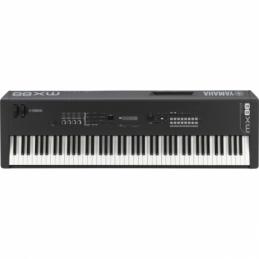 Synthé numériques - Yamaha - MX88