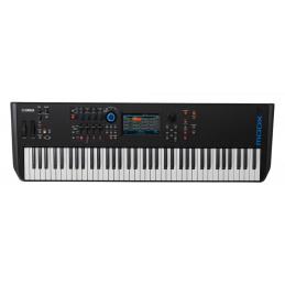 Synthé numériques - Yamaha - MODX7