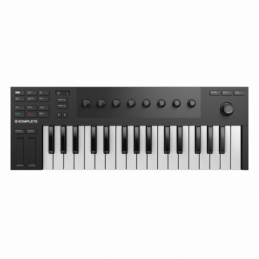 Claviers maitres compacts - Native Instruments - KOMPLETE KONTROL M32