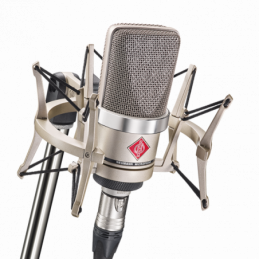 Micros studio - Neumann - TLM 102 STUDIO SET