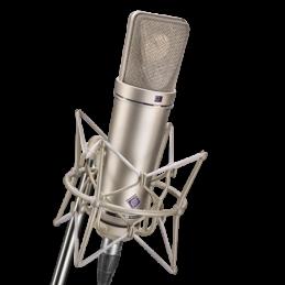 Micros studio - Neumann - U 87 Ai Studio Set