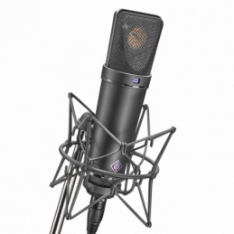 Micros studio - Neumann - U 87 Ai MT Studio Set