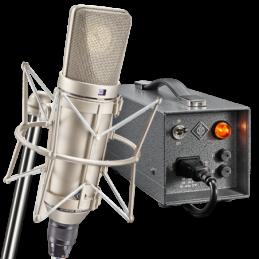 Micros studio - Neumann - U 67 SET