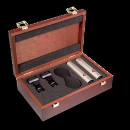 Micros instruments - Neumann - KM 183 Stéréo Set