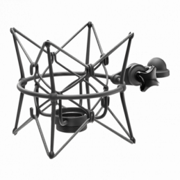 Suspensions micros studio - Neumann - EA2MT