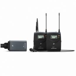 Micros pour caméras sans fil - Sennheiser - EW100 ENG G4