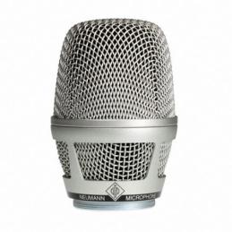 Micros chant sans fil - Neumann - KK204 NI capsule KMS104