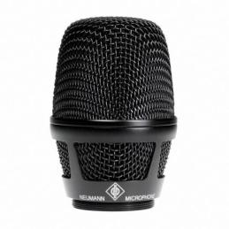 Micros chant sans fil - Neumann - KK204 BK capsule KMS104