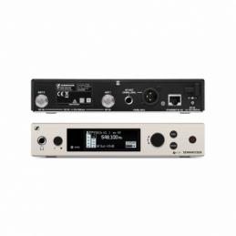 Micros chant sans fil - Sennheiser - EM300-500 G4
