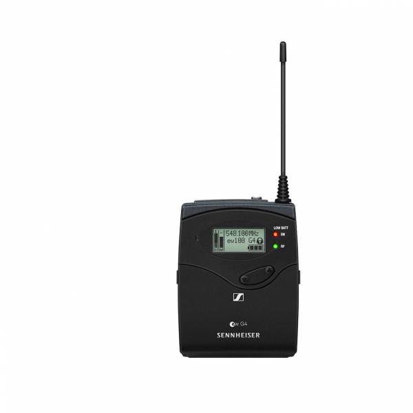 Micros pour caméras sans fil - Sennheiser - EK100 G4