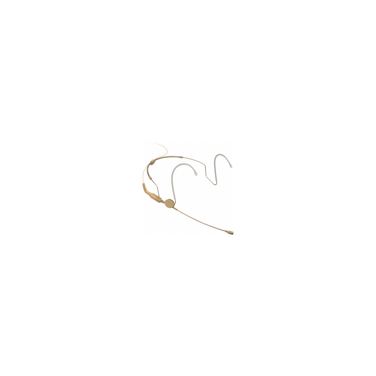 Micros serre-tête - Sennheiser - HSP 2-EW 3