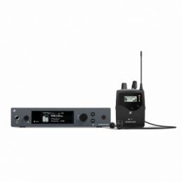 Ear monitors - Sennheiser - EW IEM G4
