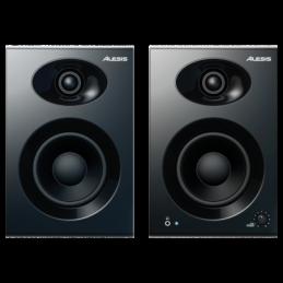 Enceintes monitoring de studio - Alesis - ELEVATE 4 (la paire)