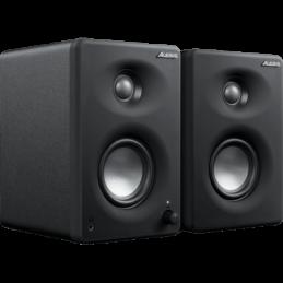 Enceintes monitoring de studio - Alesis - M1 ACTIVE 330 USB (la paire)