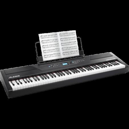 Pianos numériques portables - Alesis - RECITAL PRO
