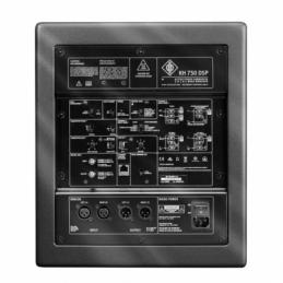 Caissons de basse monitoring - Neumann - KH750 DSP