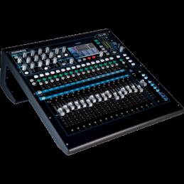 Tables de mixage numériques - Allen & Heath - QU-16