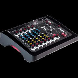 Consoles analogiques - Allen & Heath - ZEDI-10