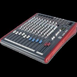 Consoles analogiques - Allen & Heath - ZED-14