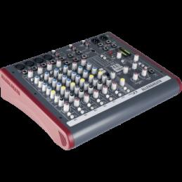 Consoles analogiques - Allen & Heath - ZED-10FX